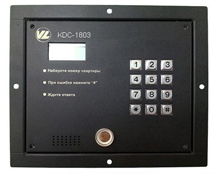 Proel kdc 1803 код